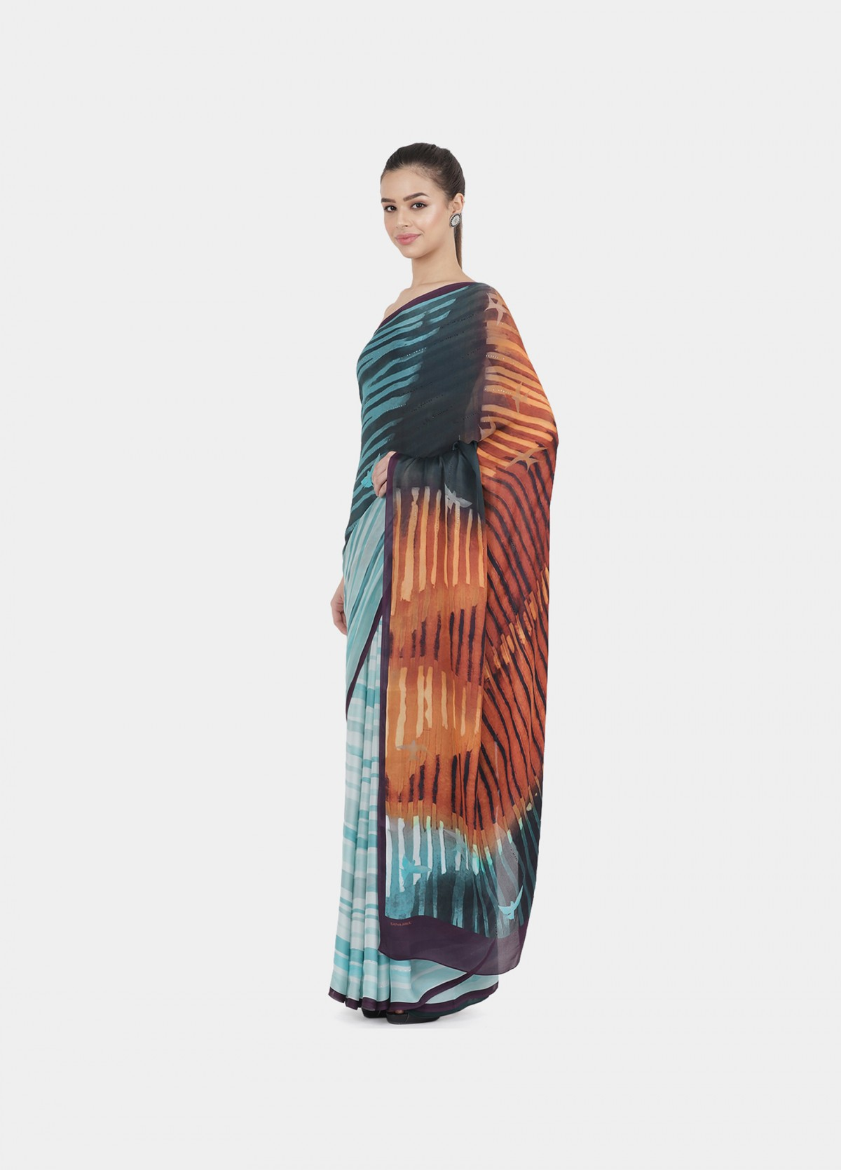 The Flight Of Joy Sari