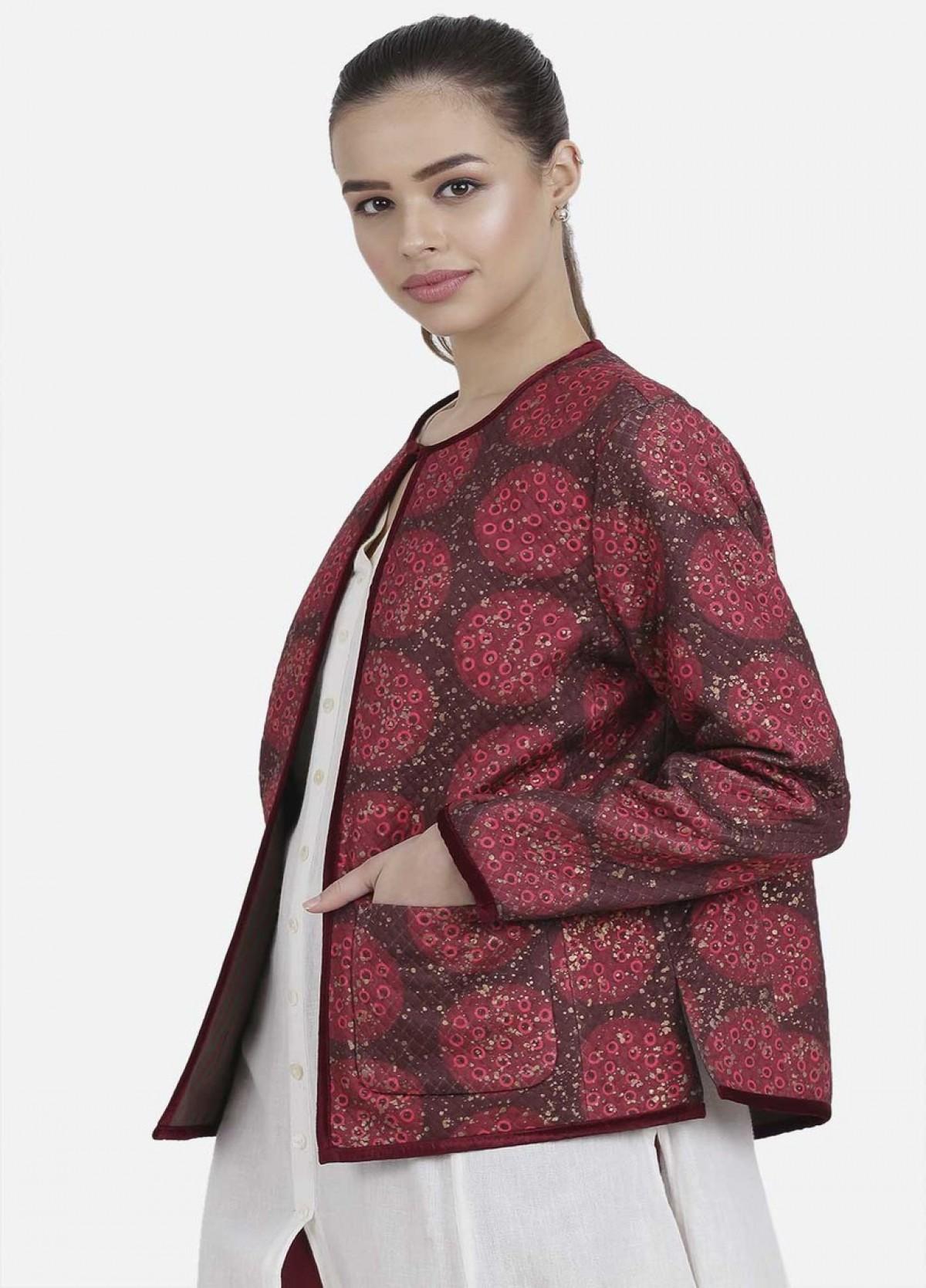 The Frieda Jacket
