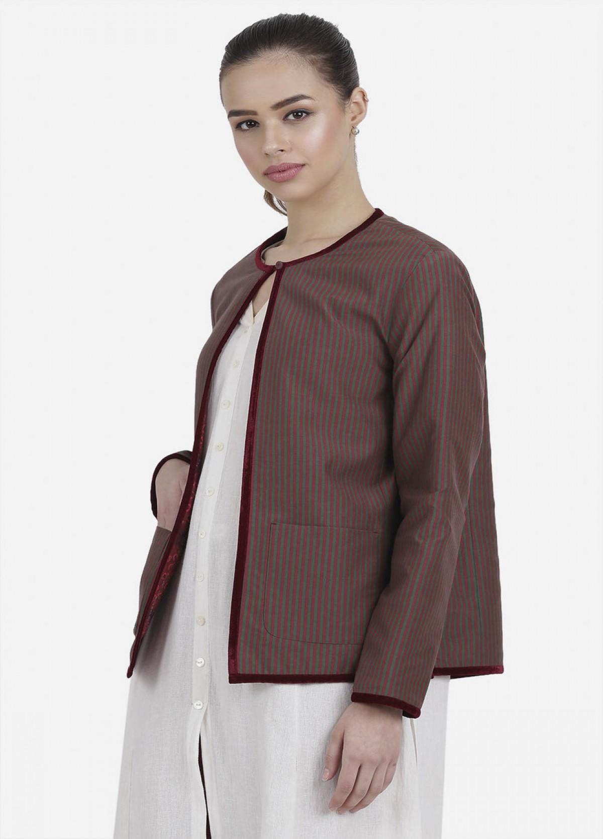 The Frieda Jacket Jacket
