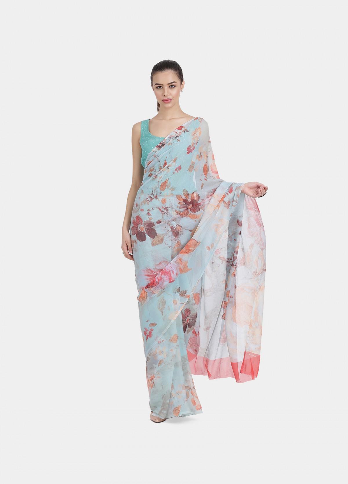 The Mahika Sari