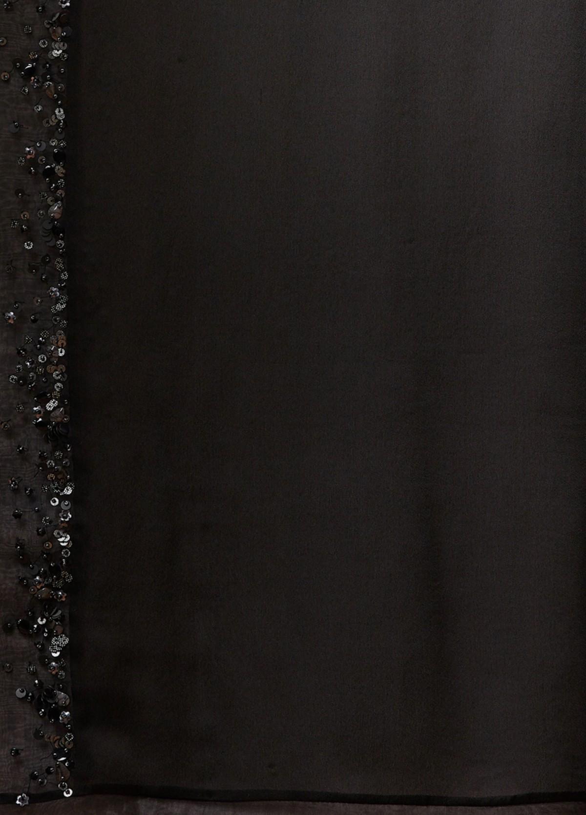 The Scallop Sari