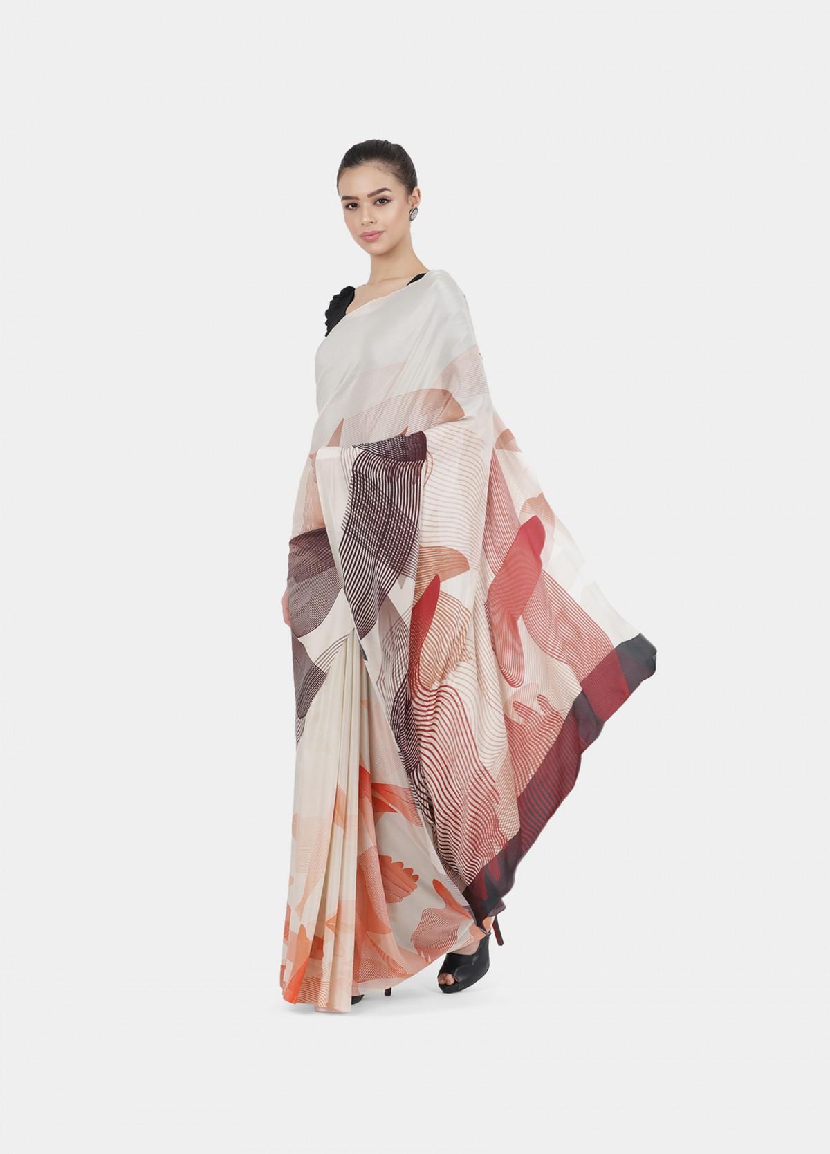 The Dawn Sari