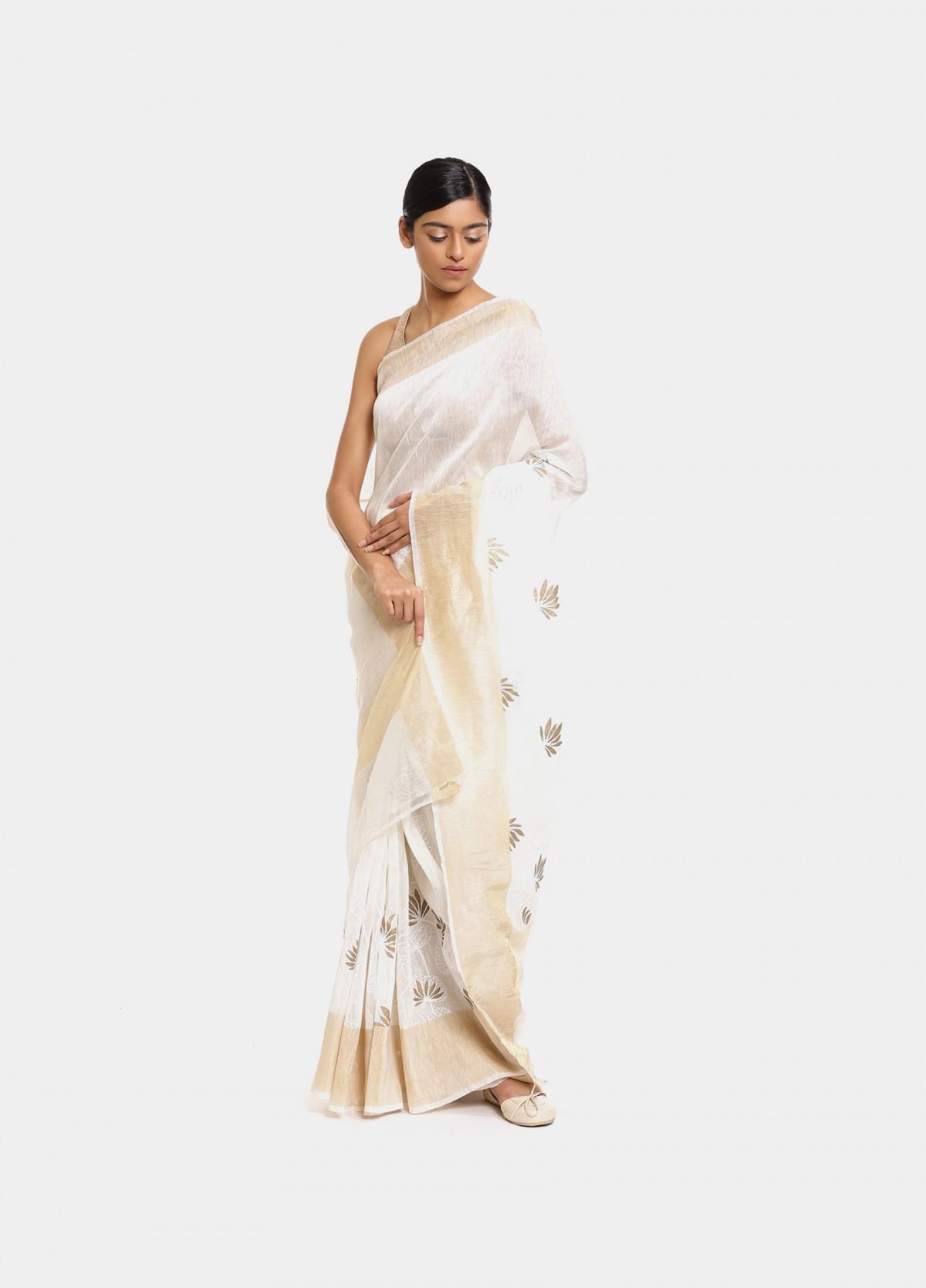 The Lakhsmi Sari