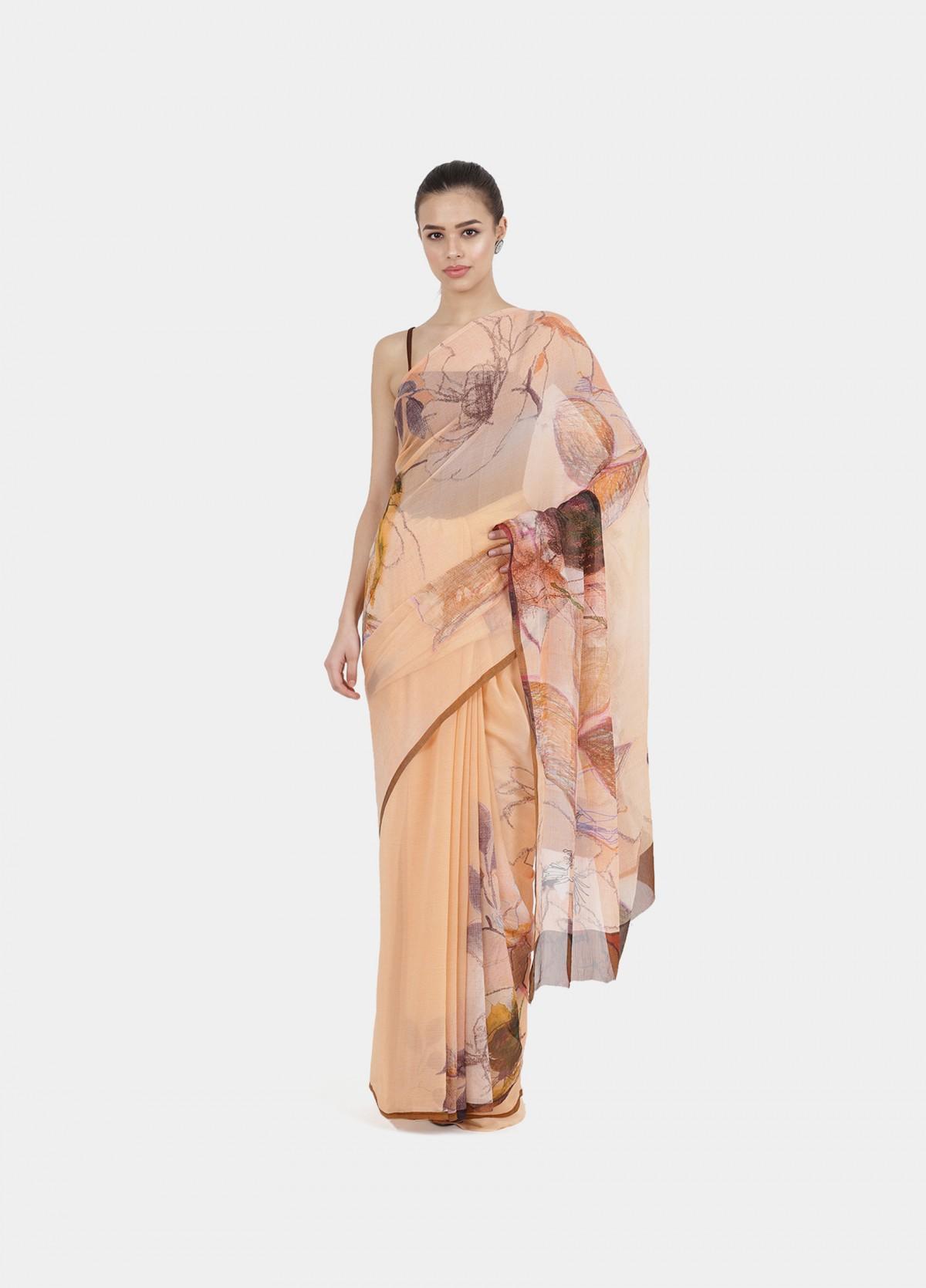 The Anandi Sari
