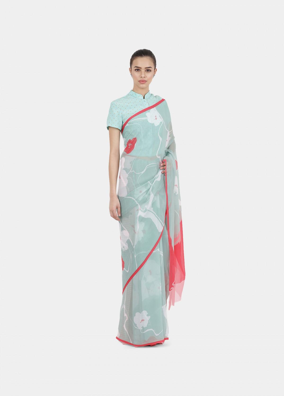 The Furano Collection Sari