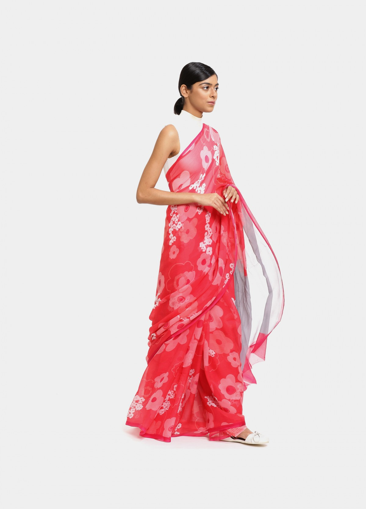 The Keshi Sari
