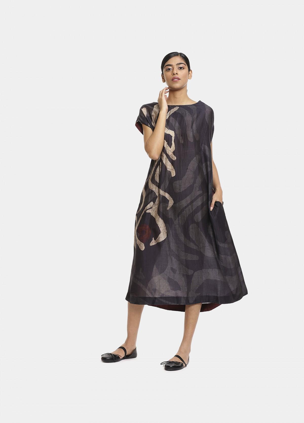 The Moody Marti Dress