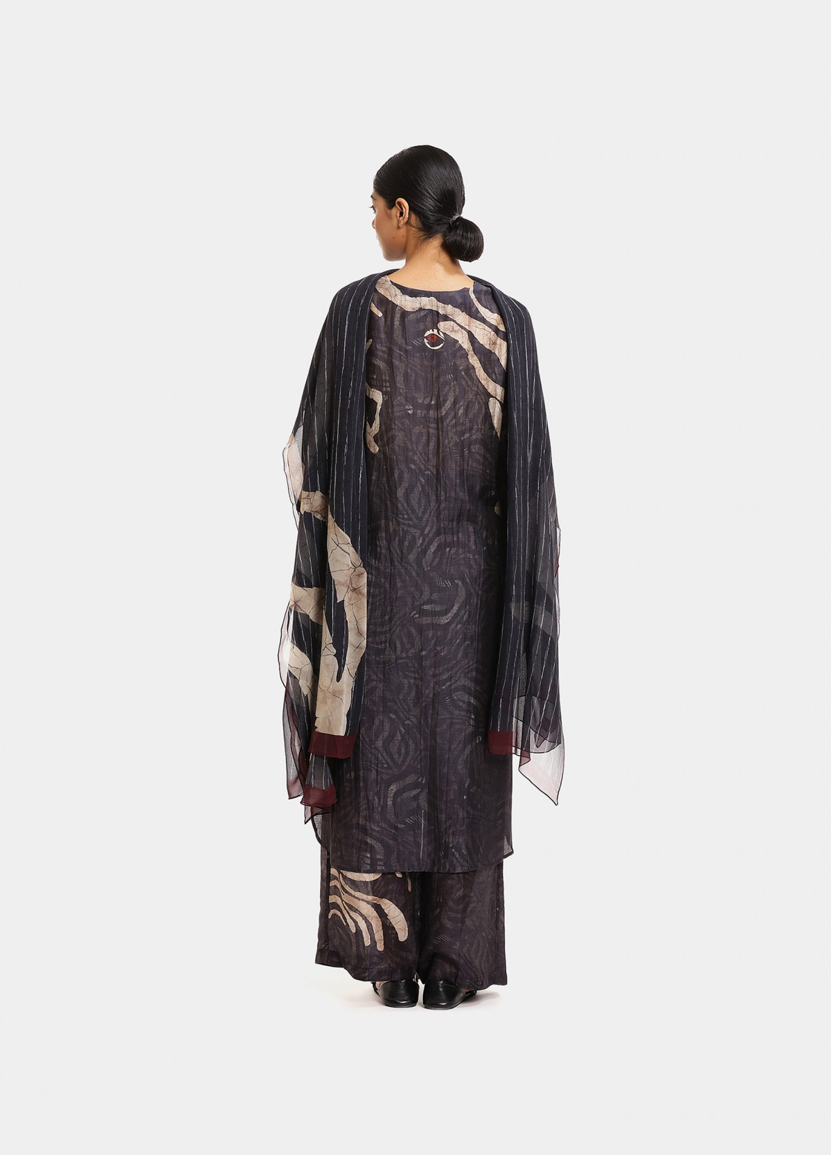 The Moody Marti Kurta Set