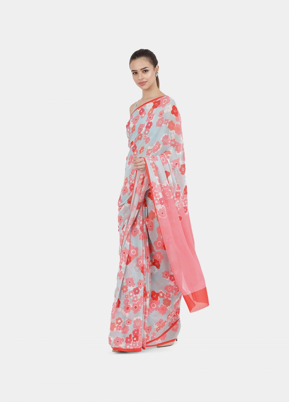 The Sumire Sari