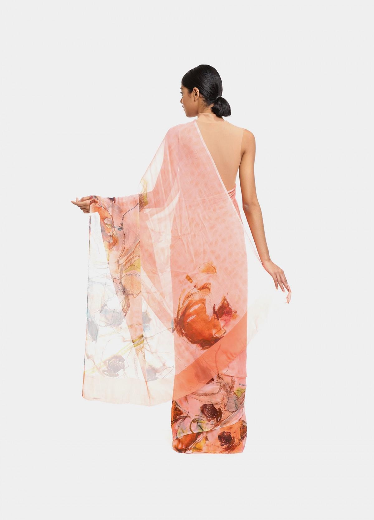 The Meera Sari