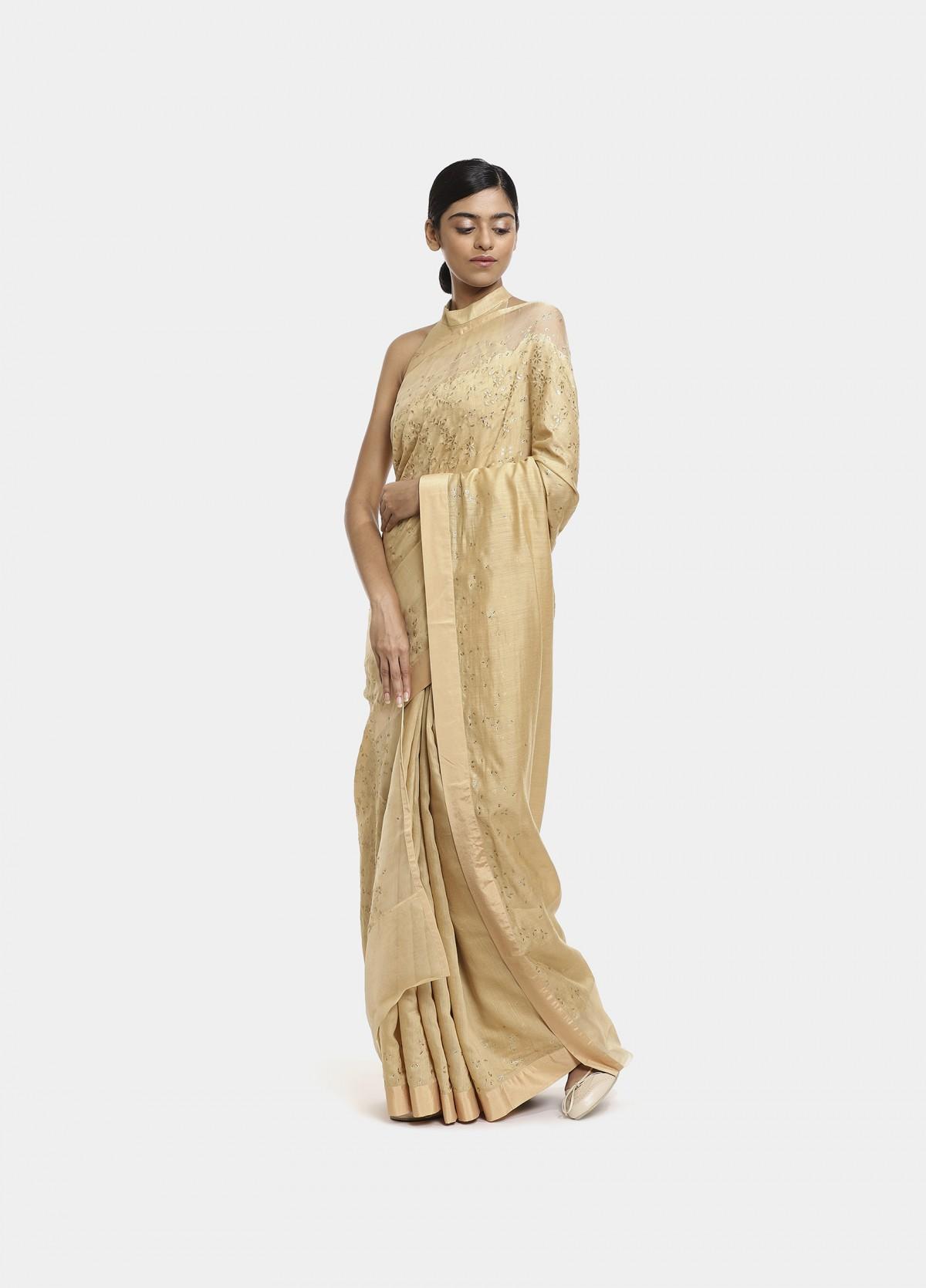 The Vrinda Sari