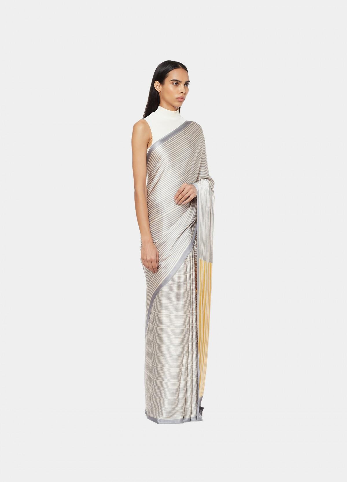 The Dhari Sari