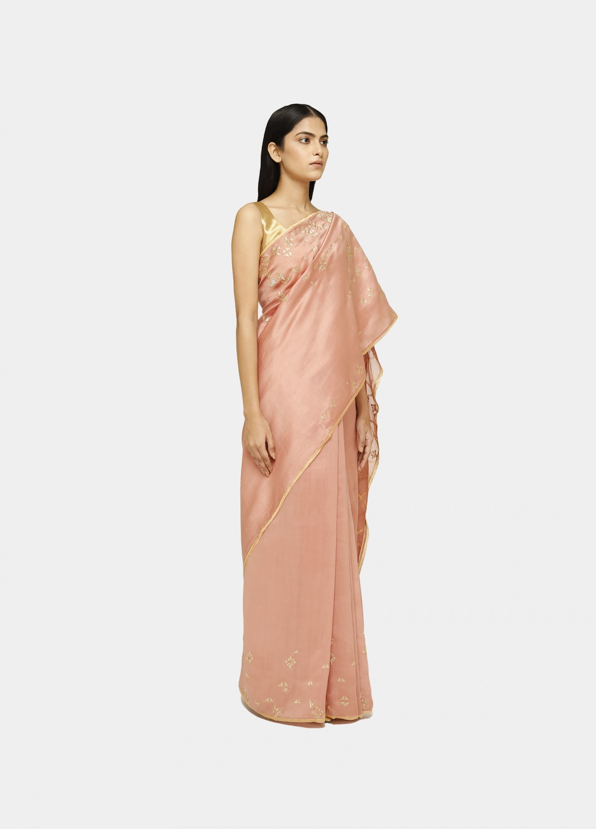 The Devia Sari