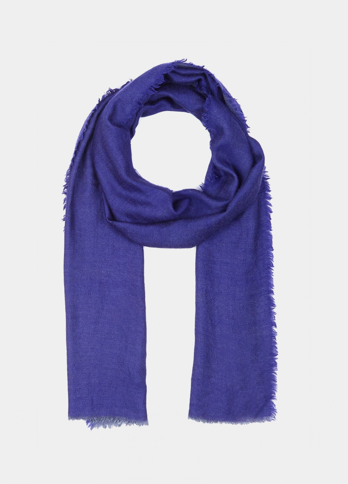 The Reversible Wool Stole