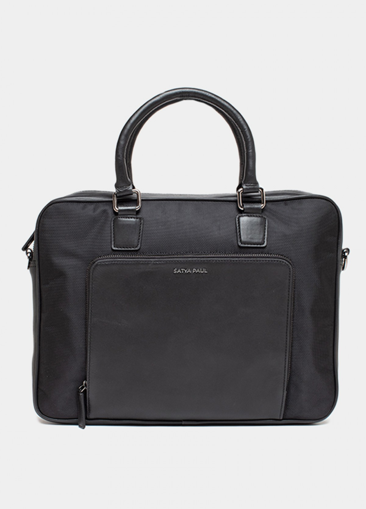 The Him And The City Laptop Bag