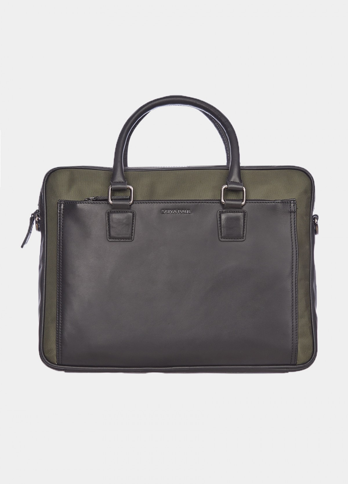 The Leather Laptop Bag