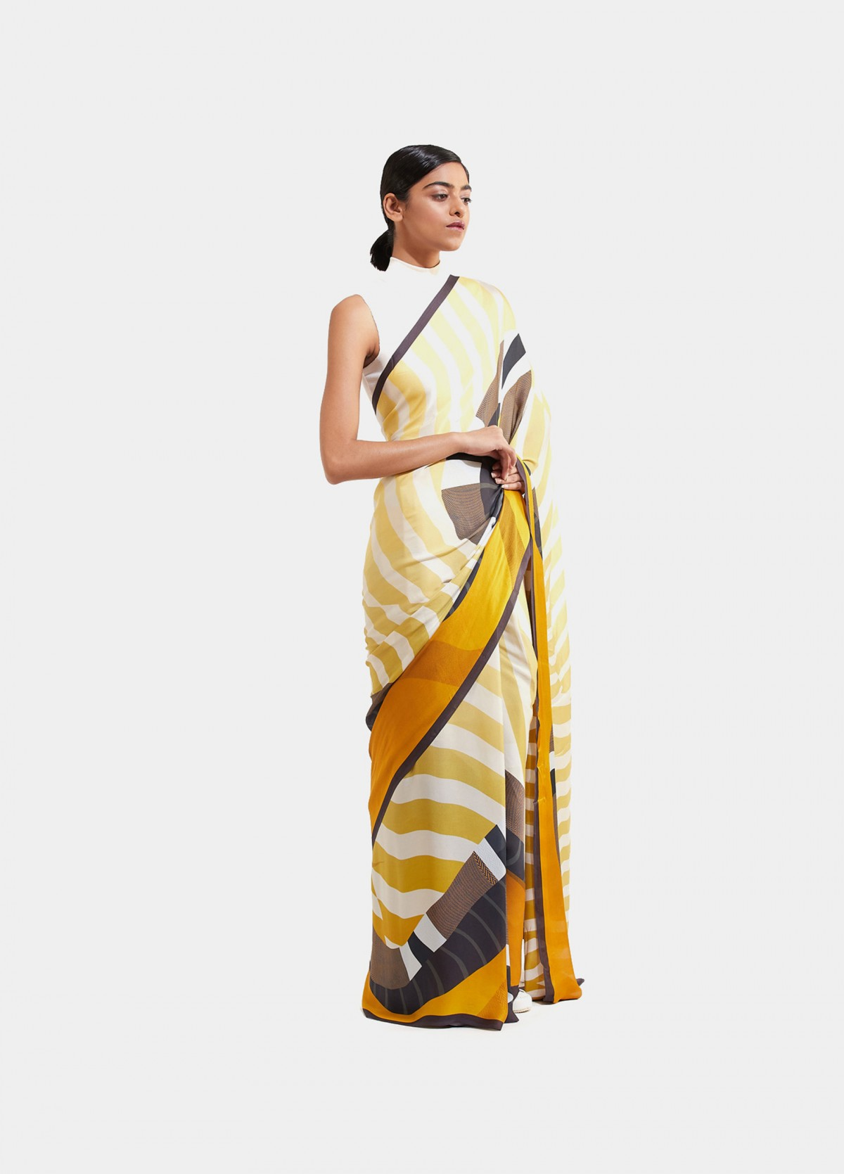 The Trust Sari