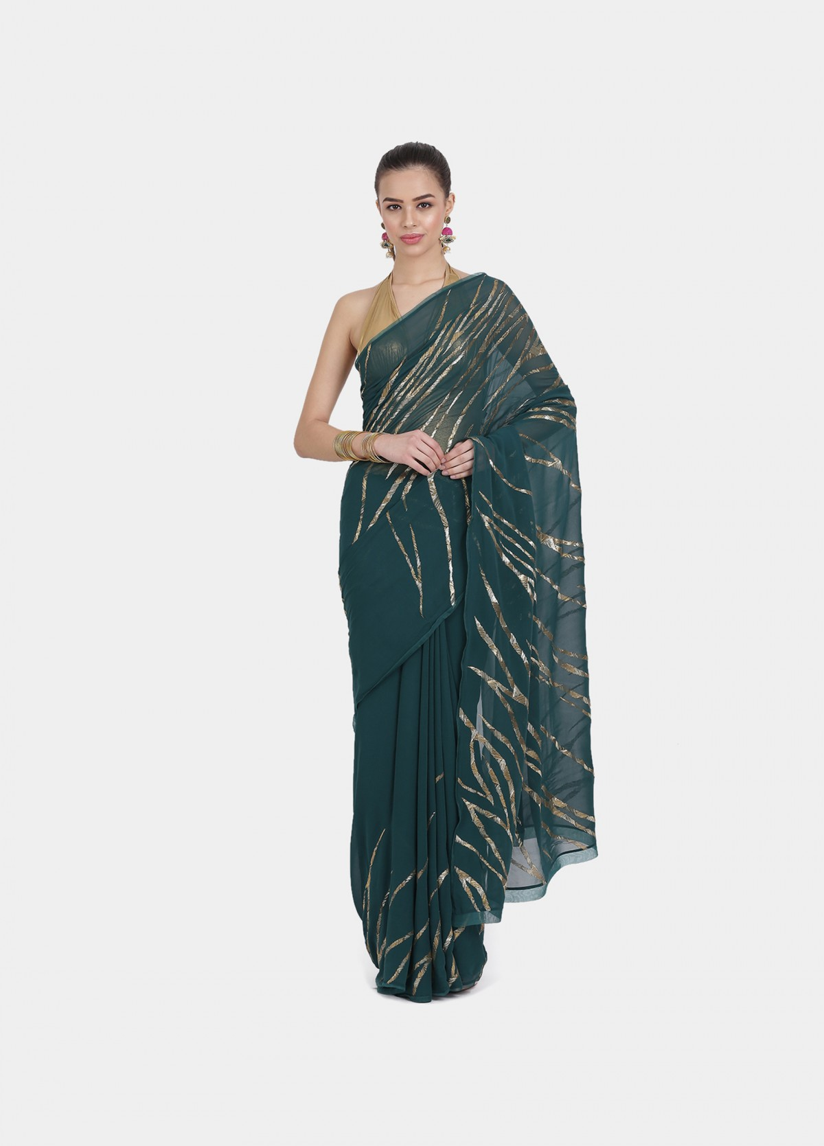 The Kenya Sari