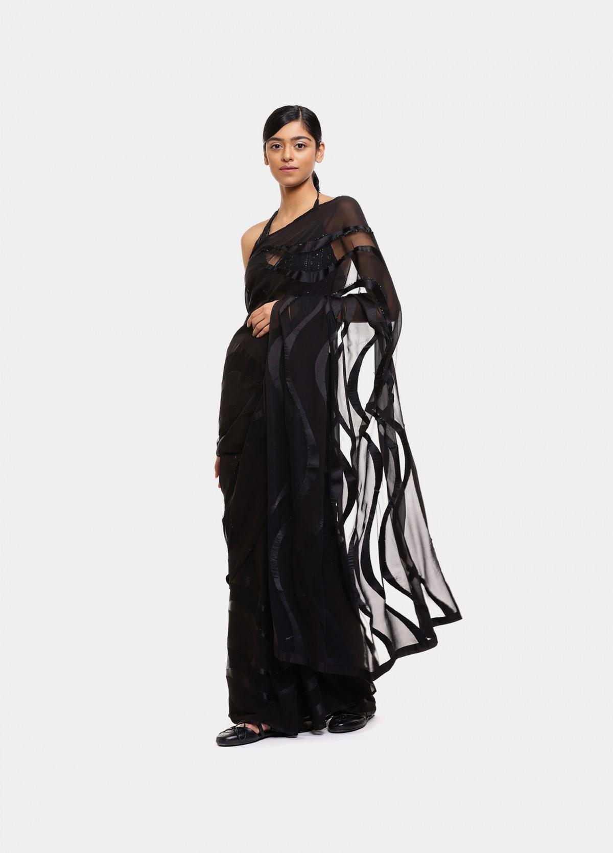 The Wave Sari