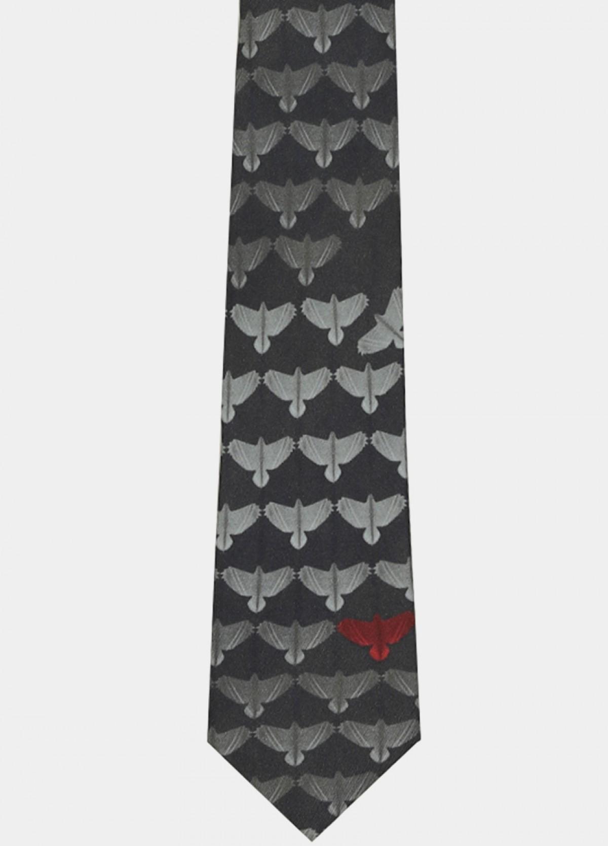 Men's Printed Tie