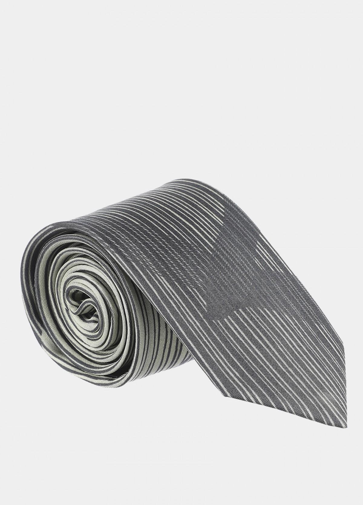The Men'S Printed Tie