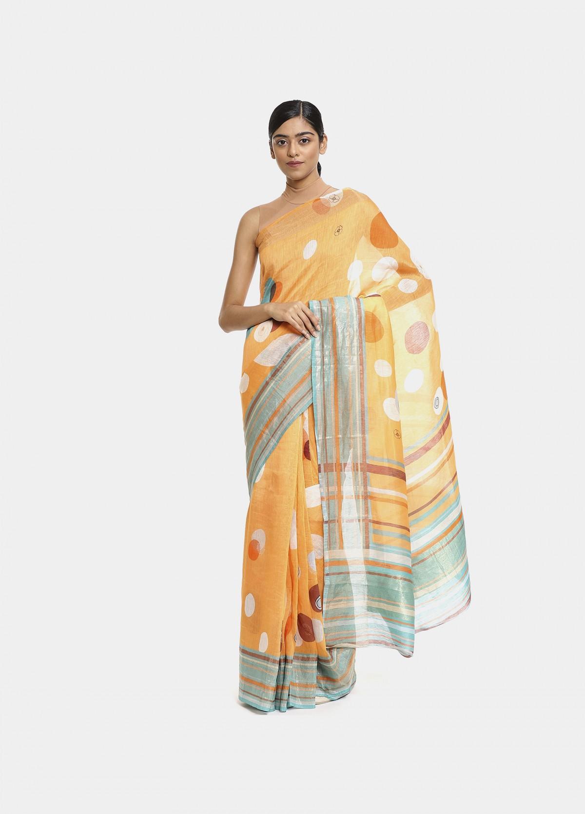 The Nargis Sari
