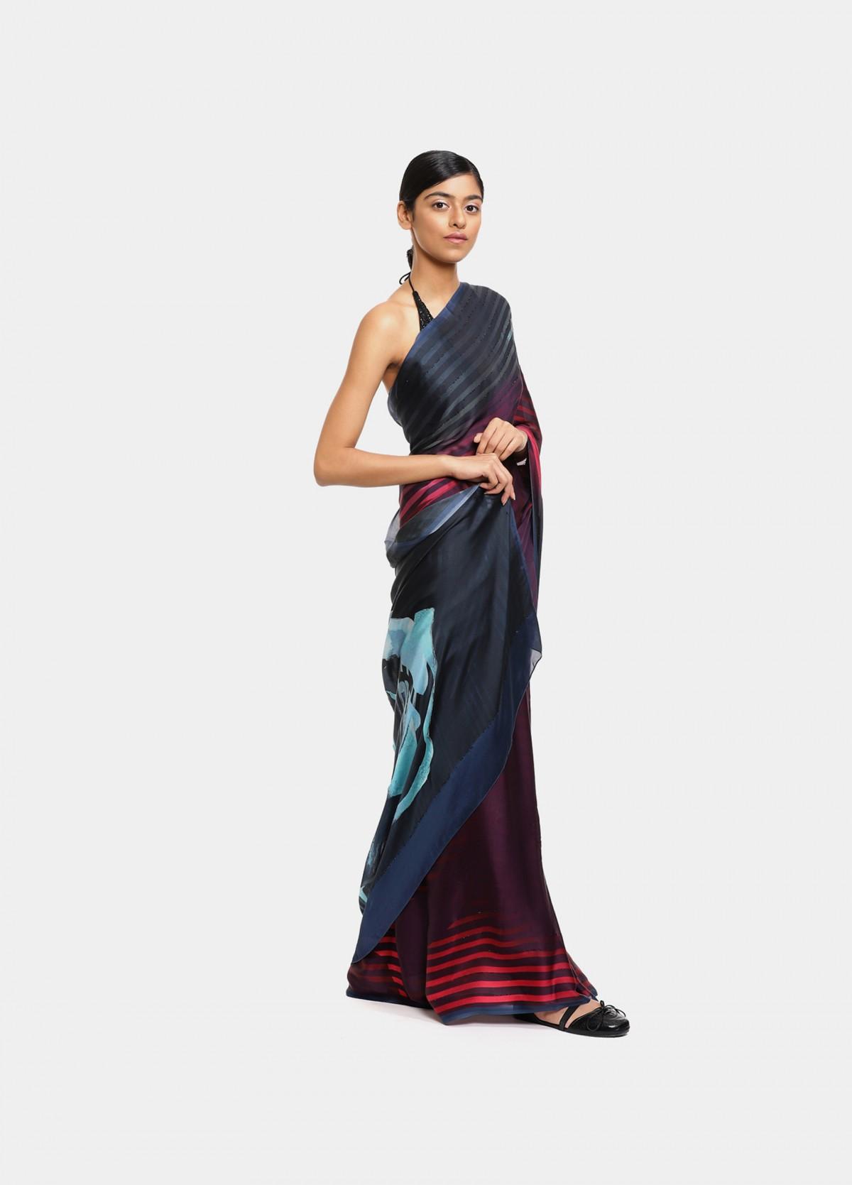 The Magnolia Sari