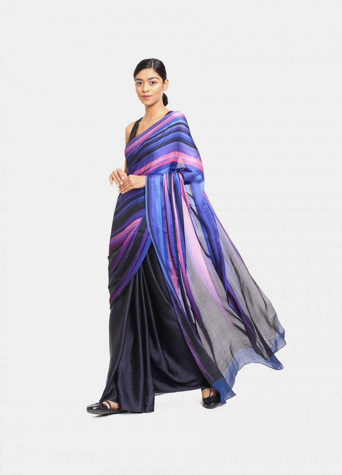 The Lumiere Sari