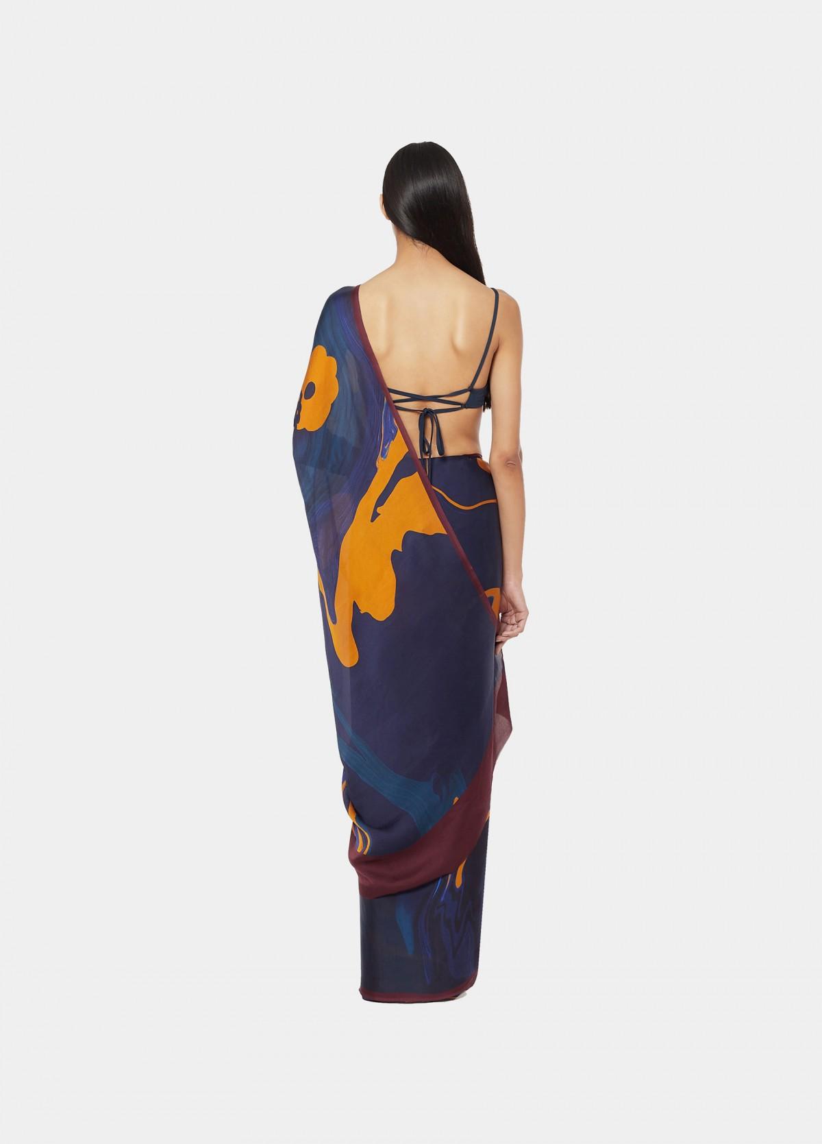 The Shobu Sari