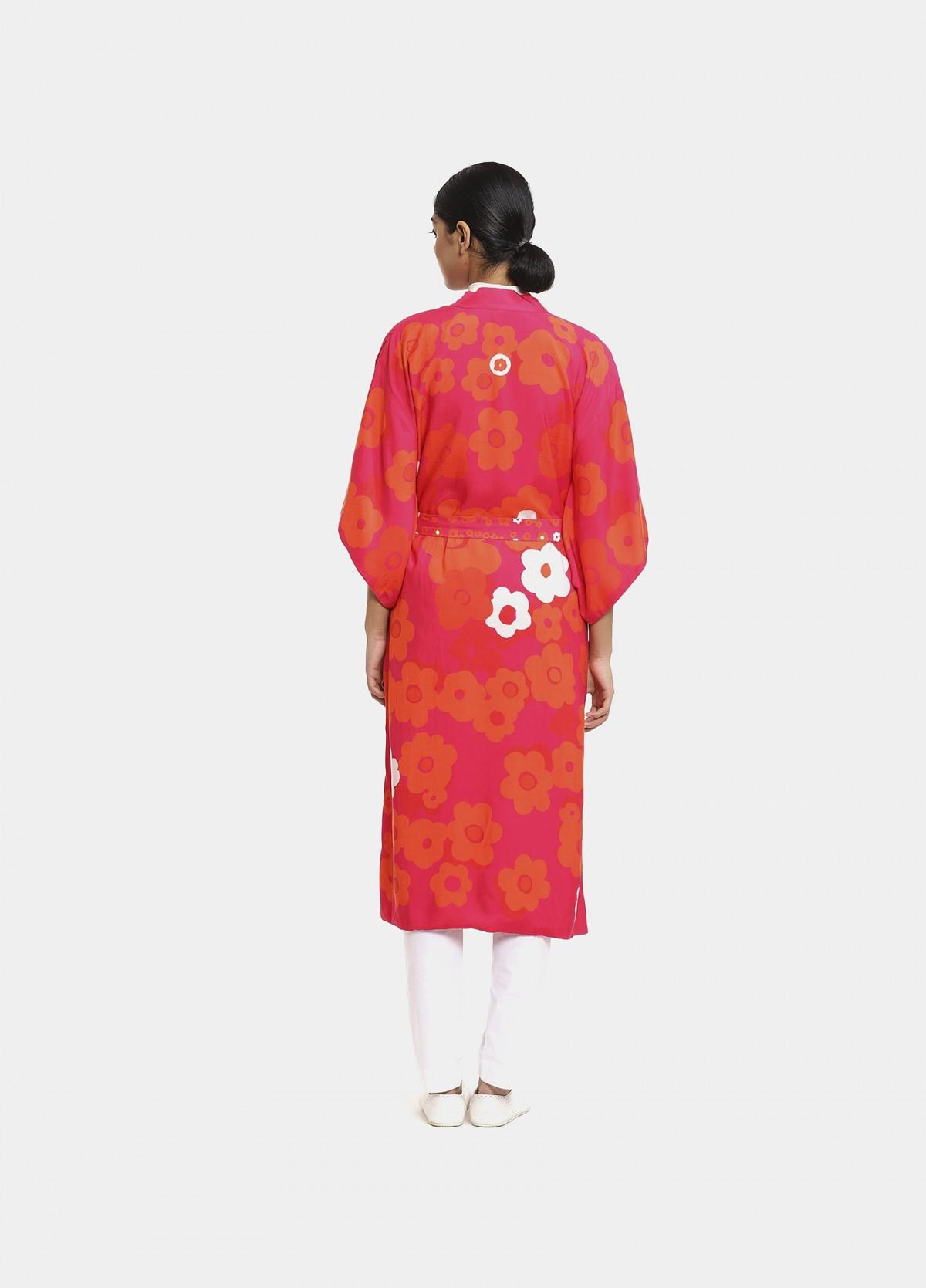 The Furano Kimono