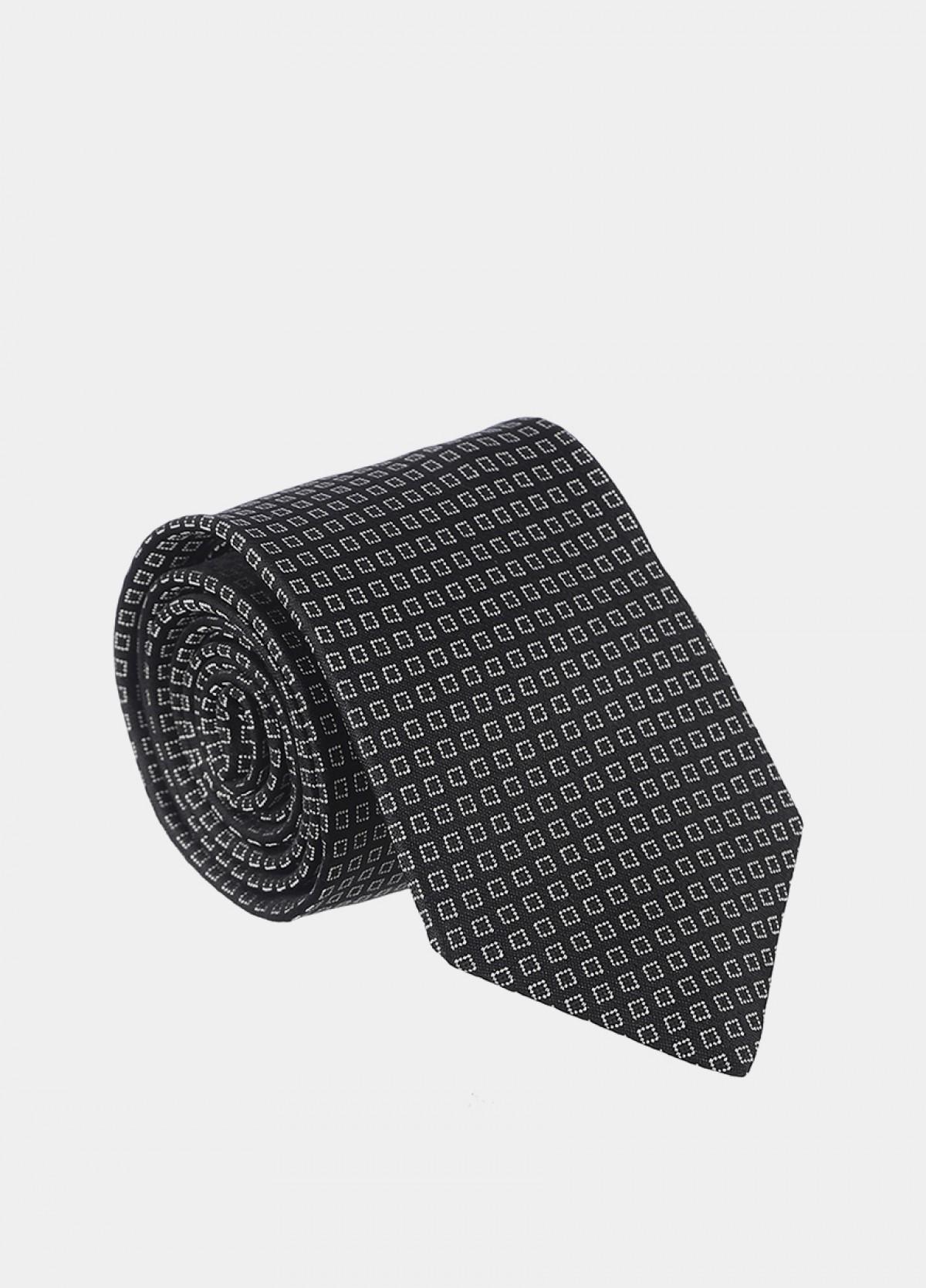 The Silk Tie & Pocket Square Gift Set
