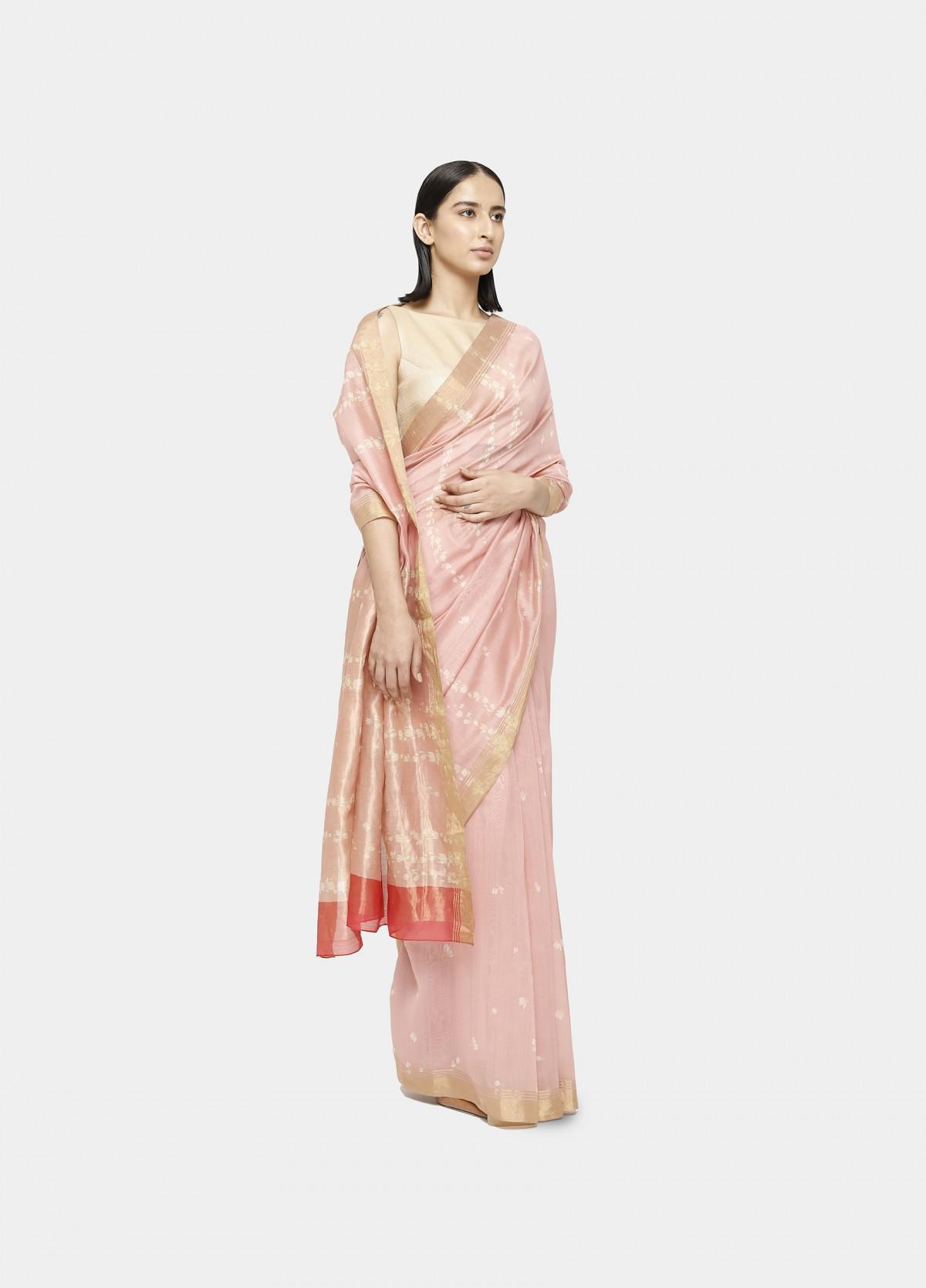 The Bijnor Sari