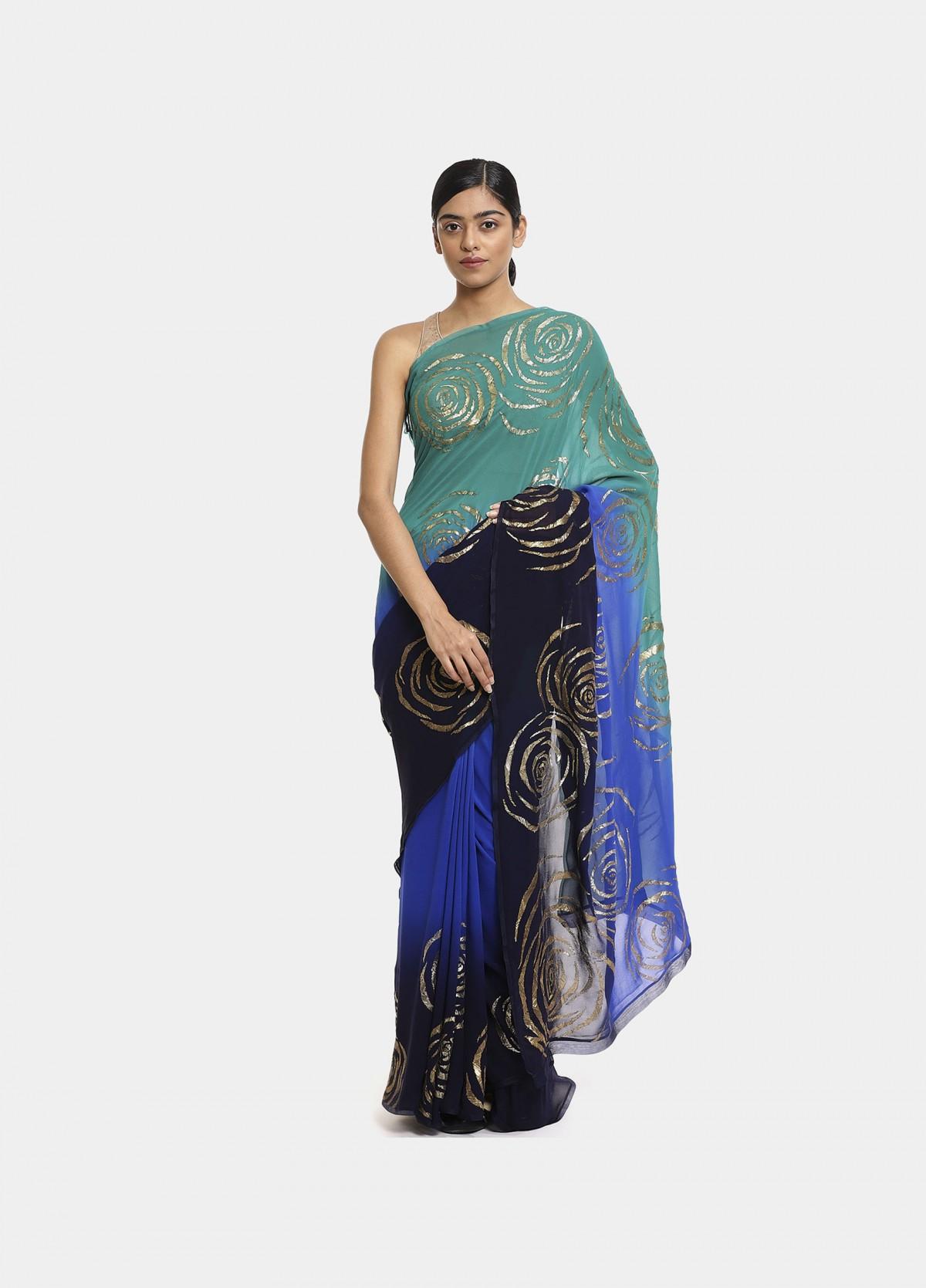 The Radha Sari
