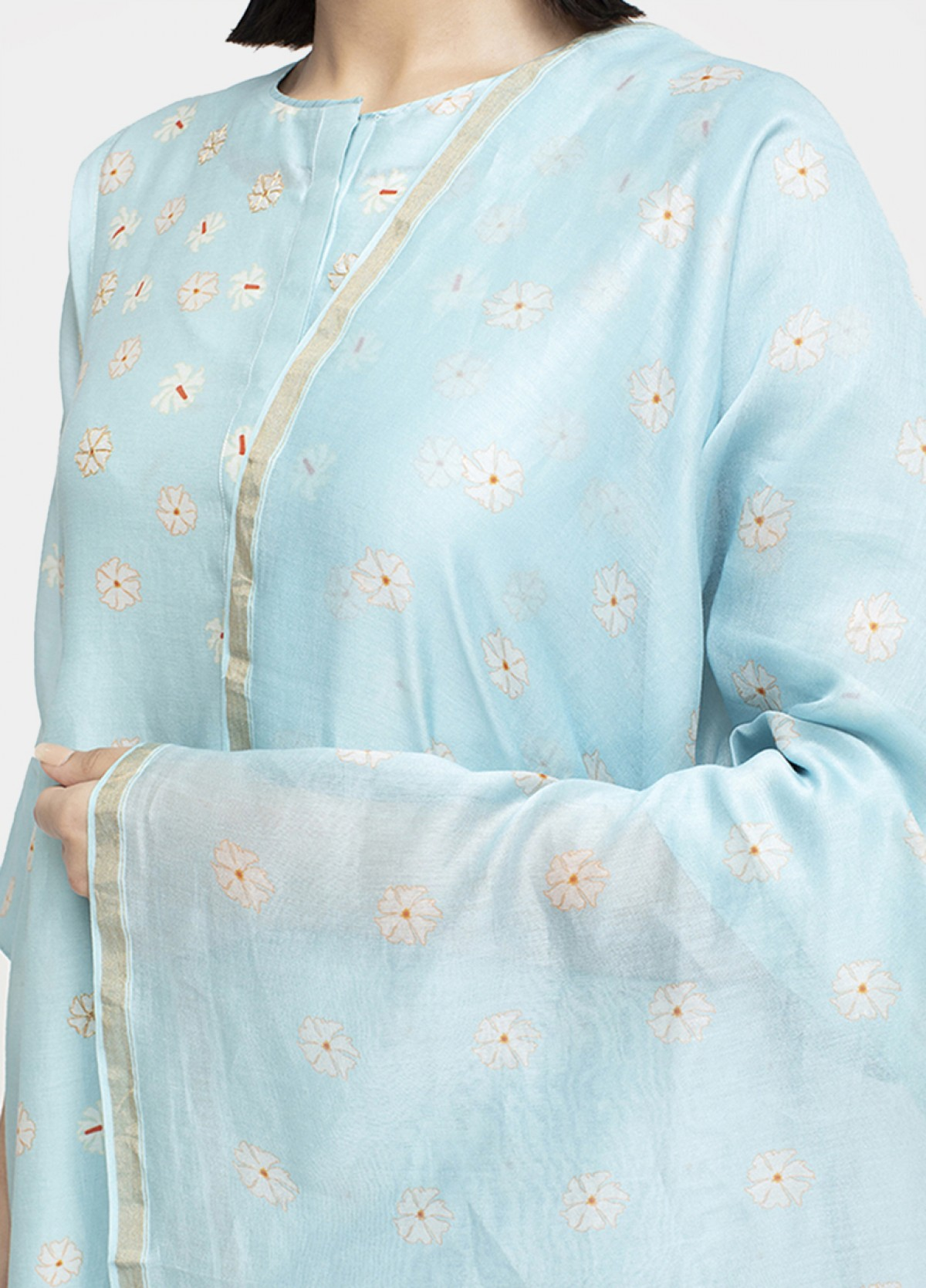The Shamli Kurta Set