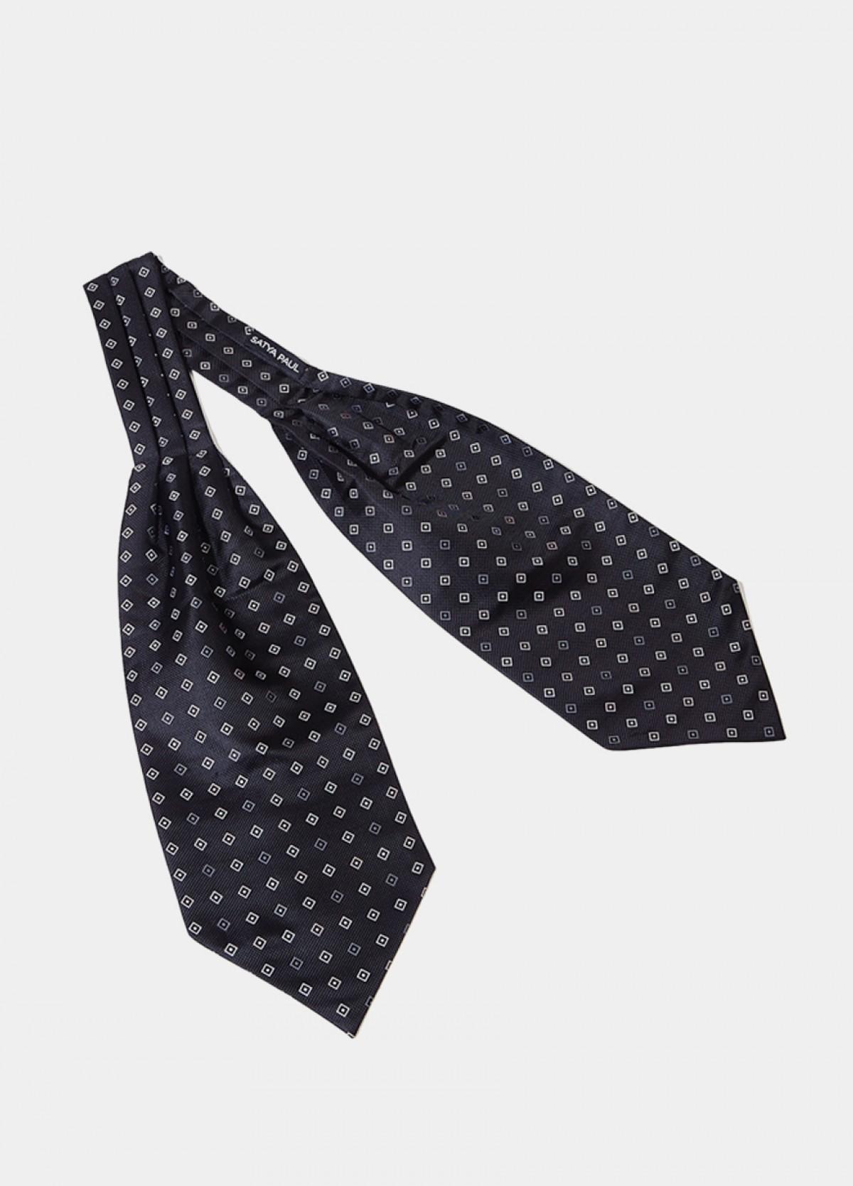 The Black Cravat
