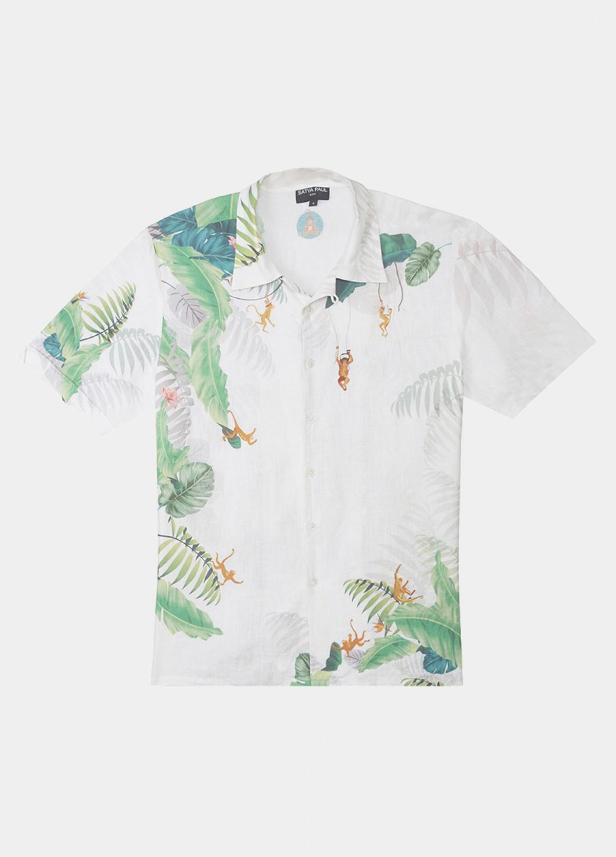 The Mangal Shirt