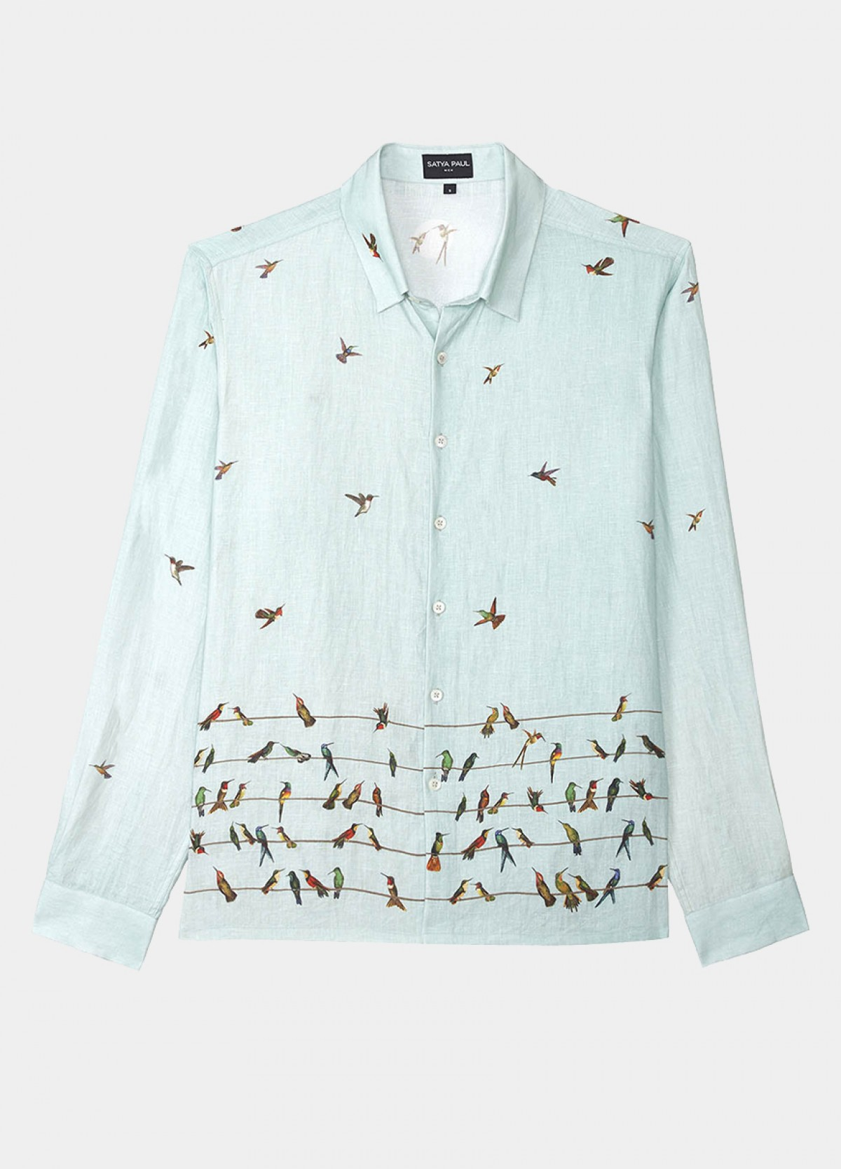 The Happy Hummers Shirt