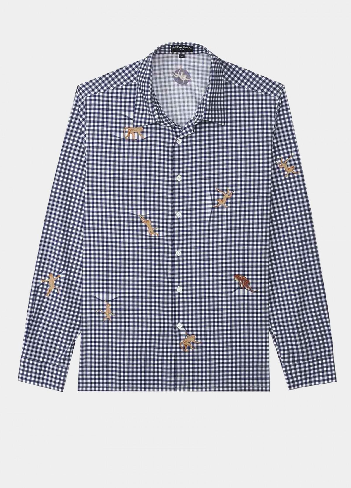 The Chequered Past Shirt
