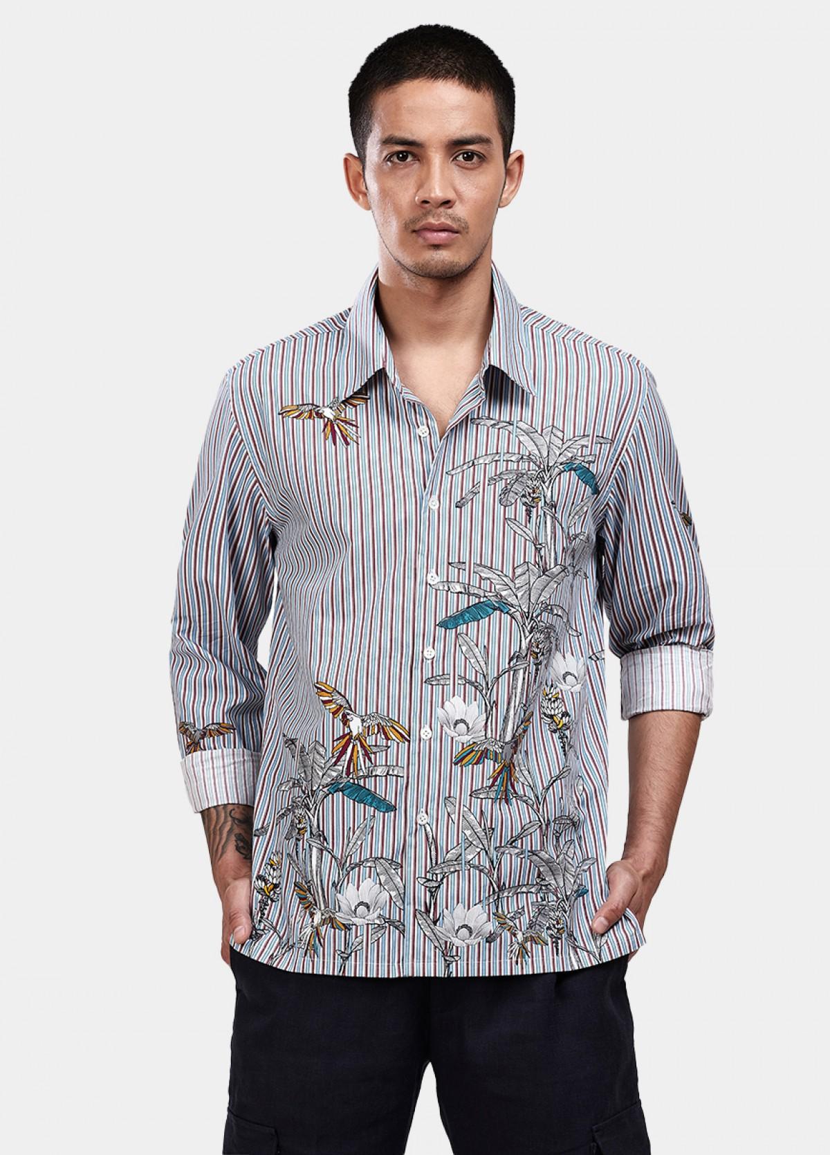The Birds Eye Shirt