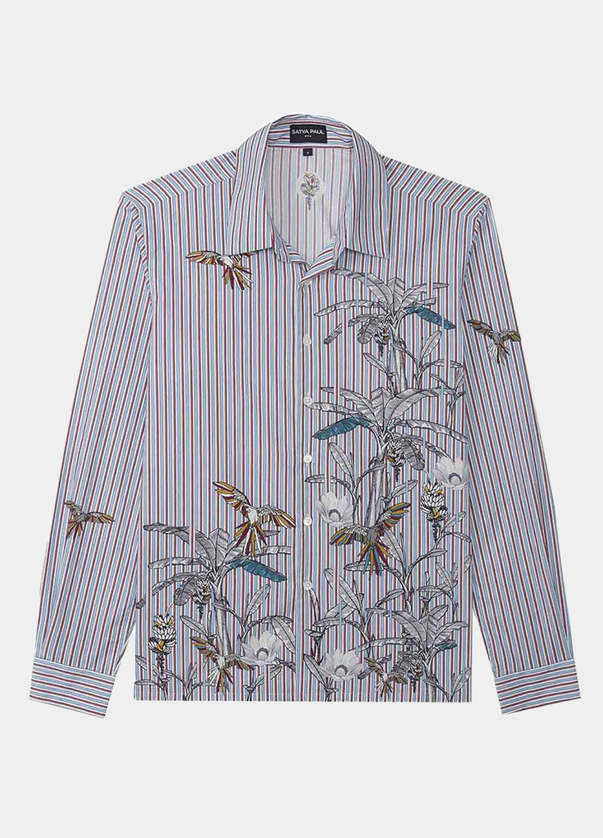 The Birds Eye Shirt