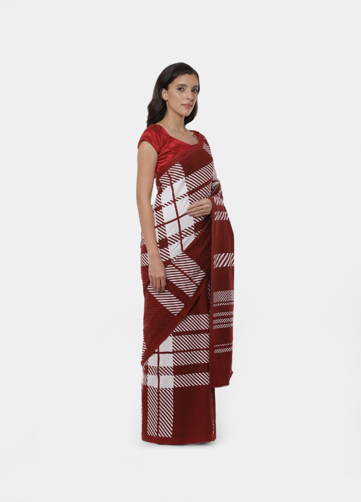 The Khadi Sari