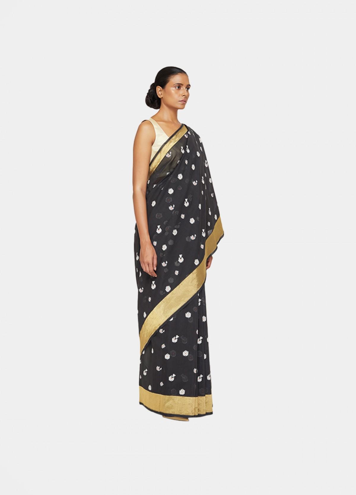 The Orai Sari