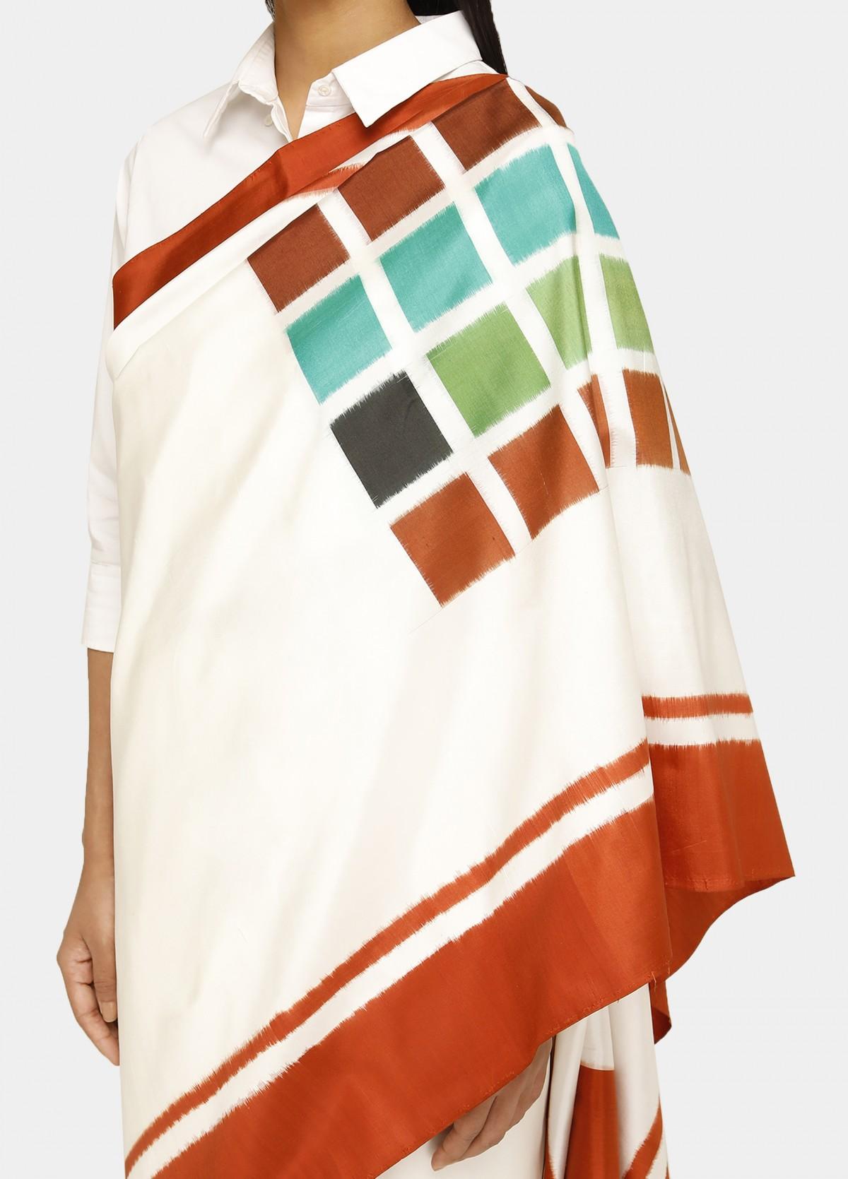 The Blanket Sari
