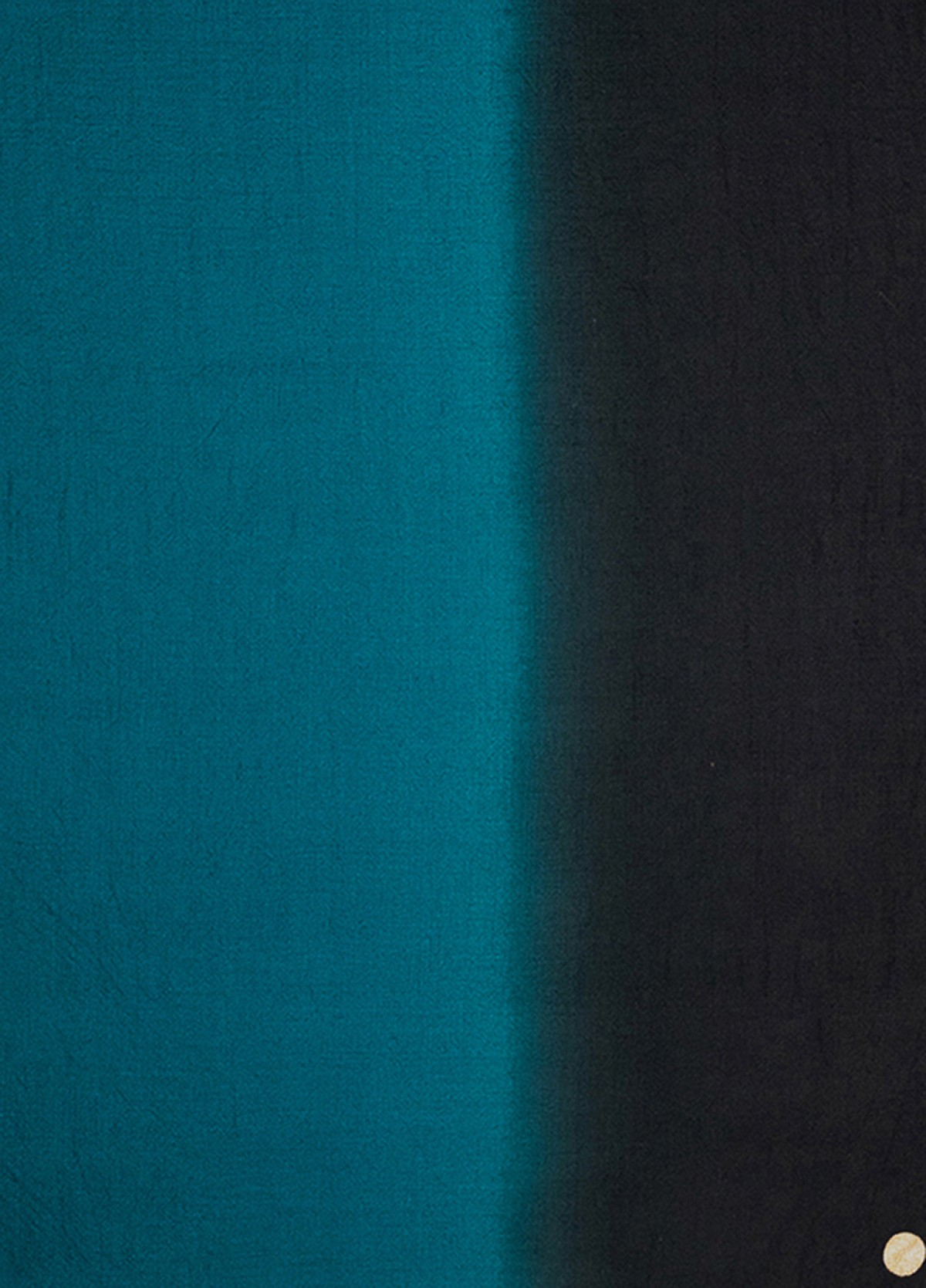 The Turquoise Blue Cashmere Stole
