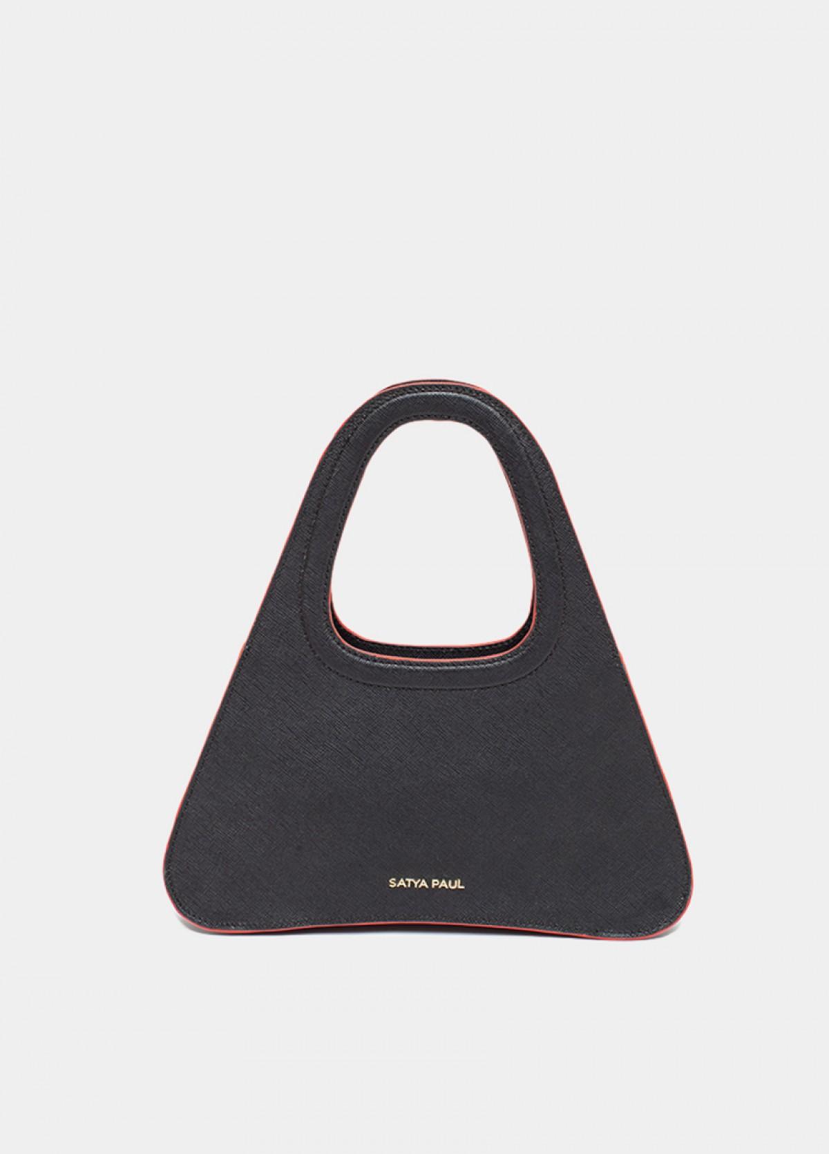 The Junga Leather Handbag