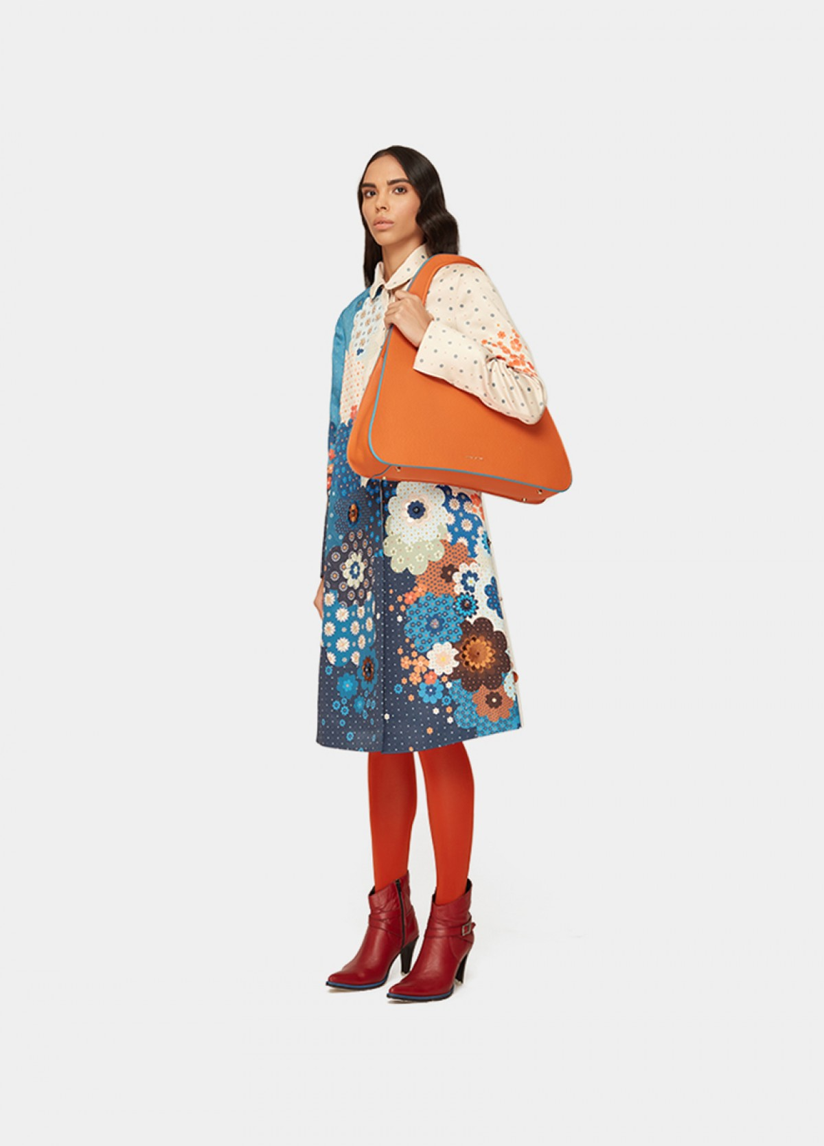 The Junga Handbag