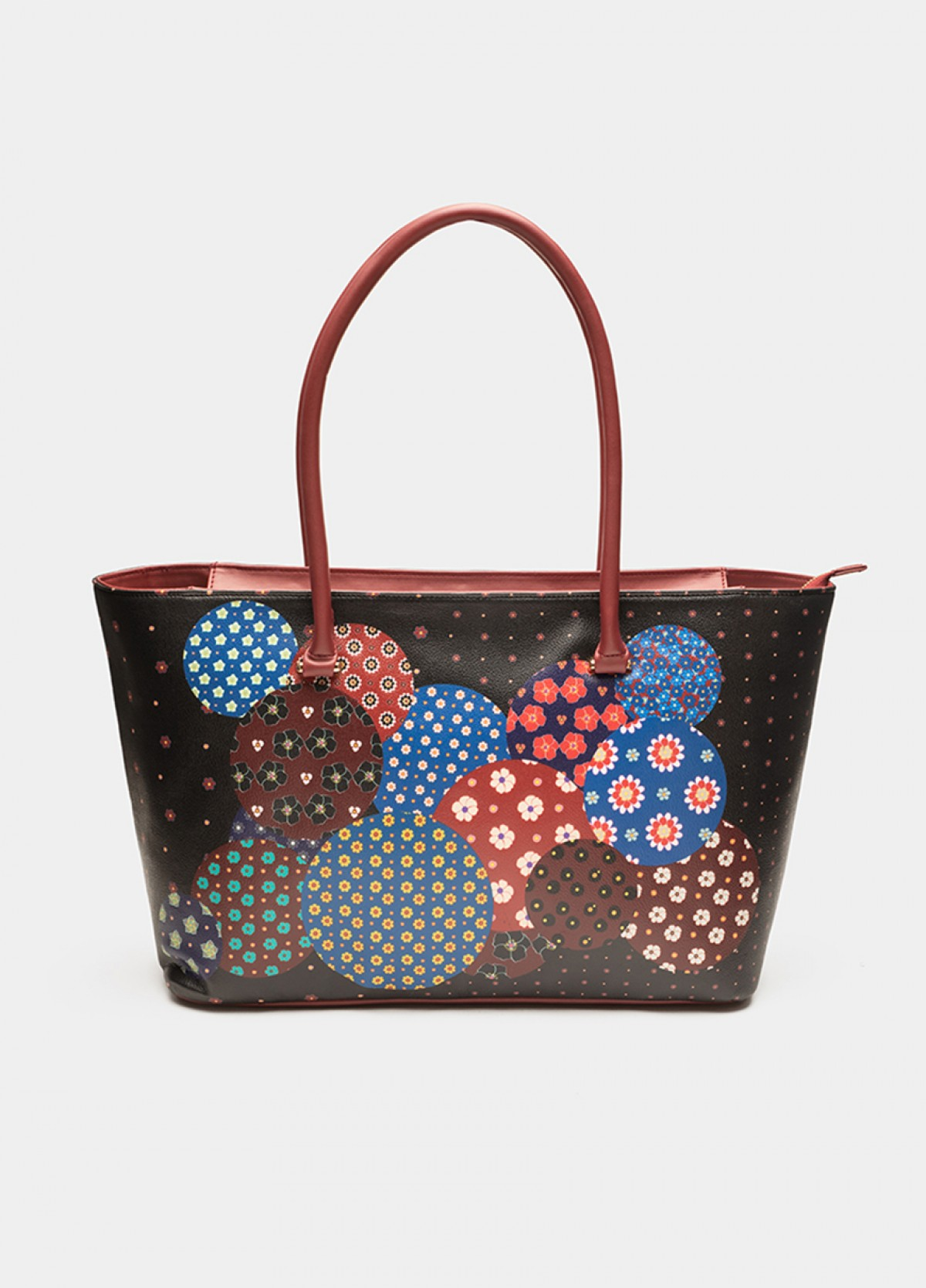 The Valley of Flowers Tote Bag