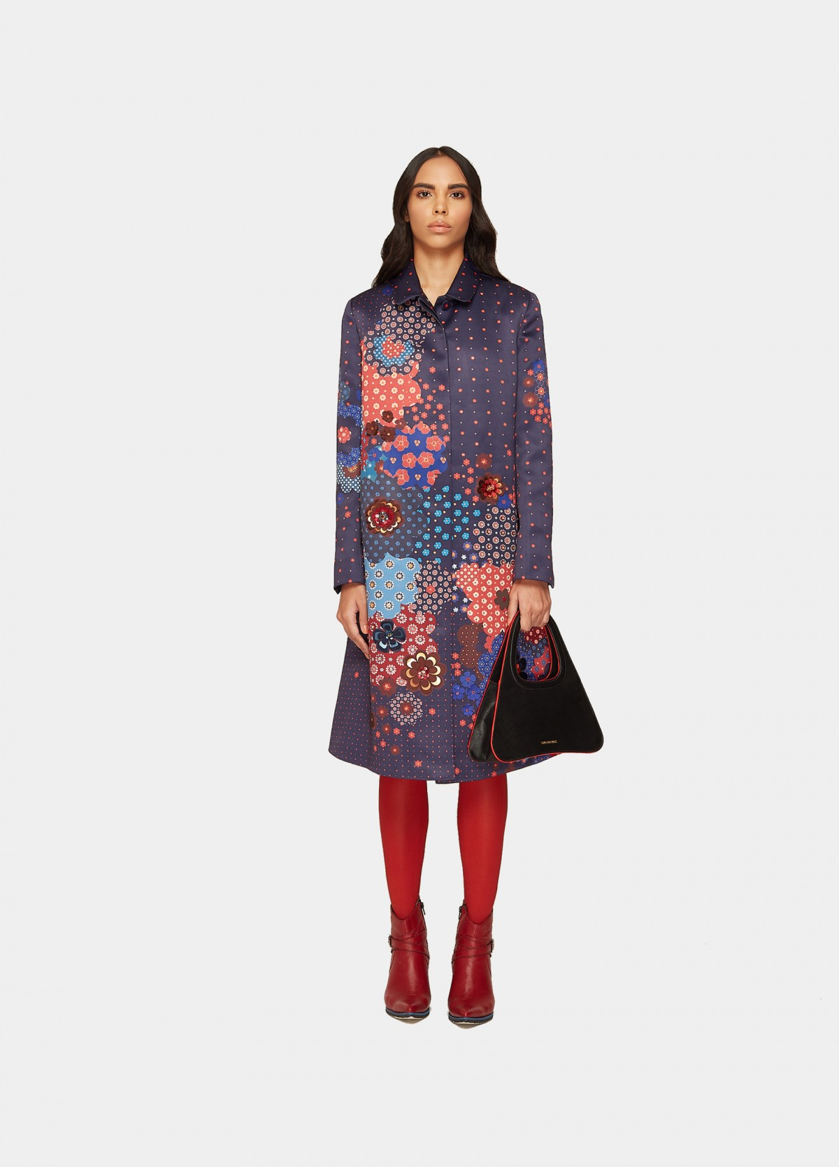 The Valley Of Flowers Jacket