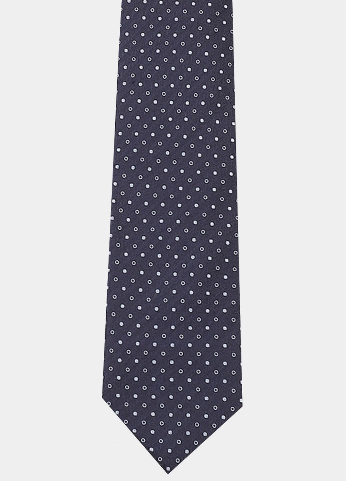 Tie & Pocket Square Gift Set