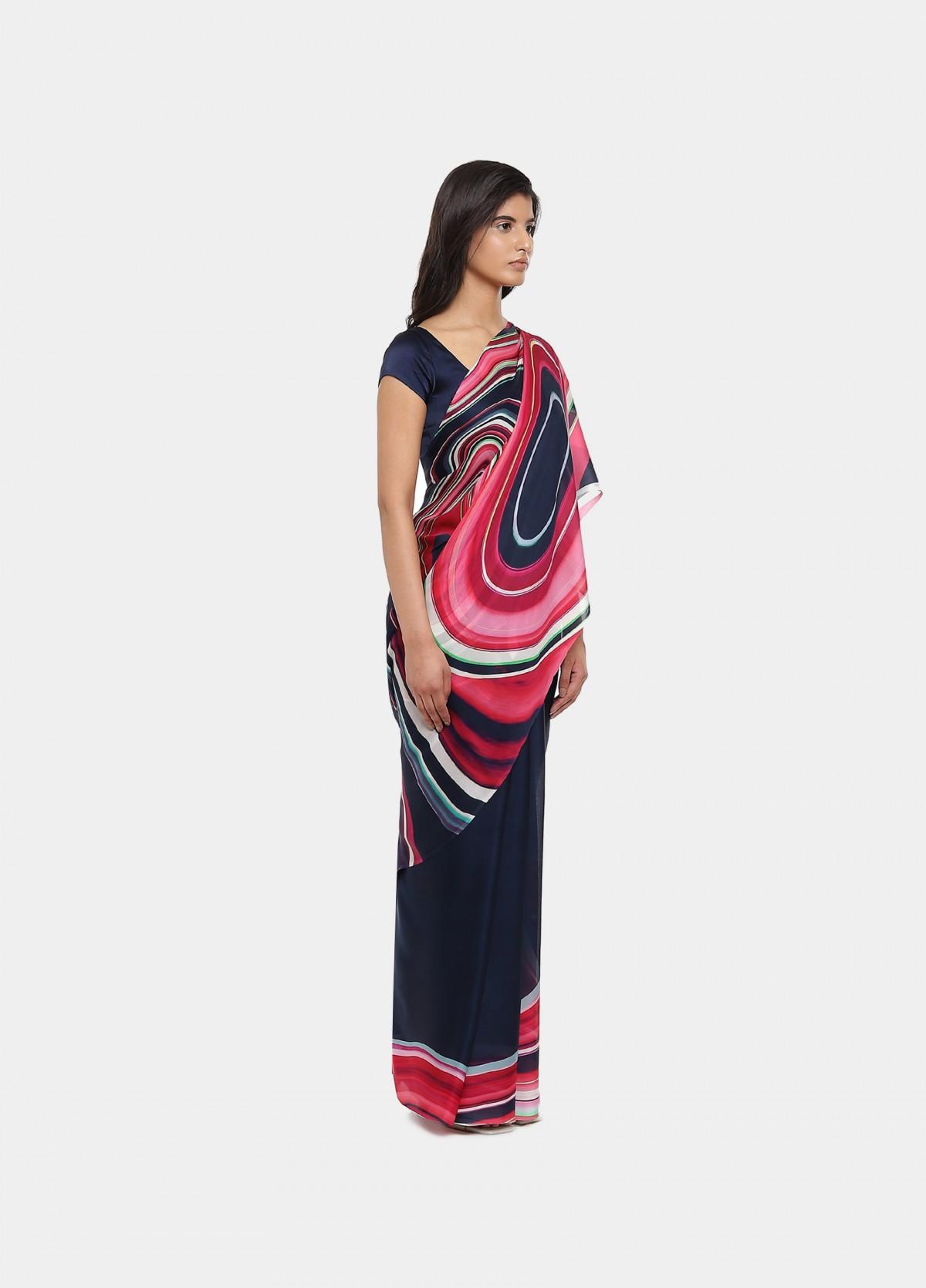 The Beat Sari